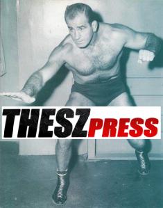 thesz pressss