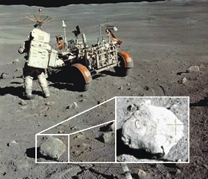 apollo moon hoax - photo #2