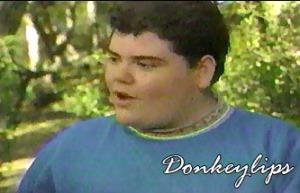 donkeylips