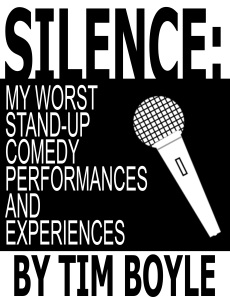 silence standup