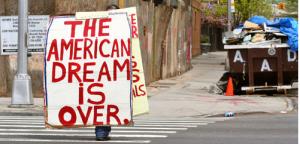 american-dream-over