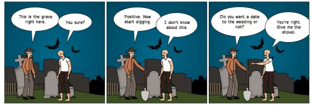 grave decisions