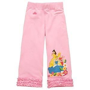 princess pants