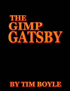 the gimp gatsby cover