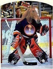 horsehockey