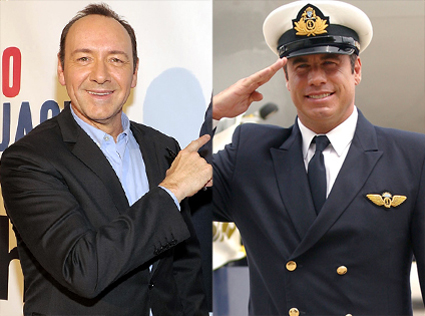 kevin spacey john travolta