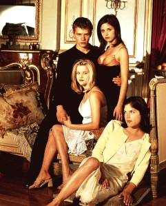 Eiskalte Engel / Cruel Intentions