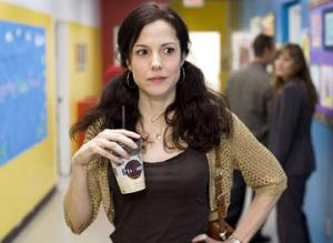 mary louise parker nose
