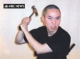Cho Seung-Hui