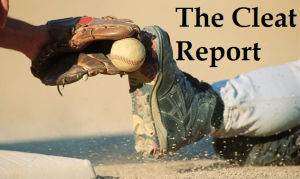 cleat report