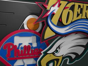 phalse philly sports logo